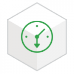 OEE Downtime Module Icon