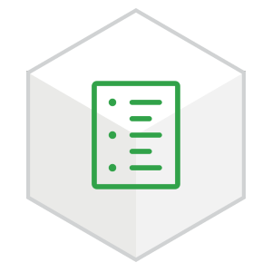 Recipe Changeover Module Icon