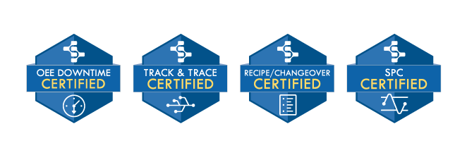 Sepasoft Certification Icons
