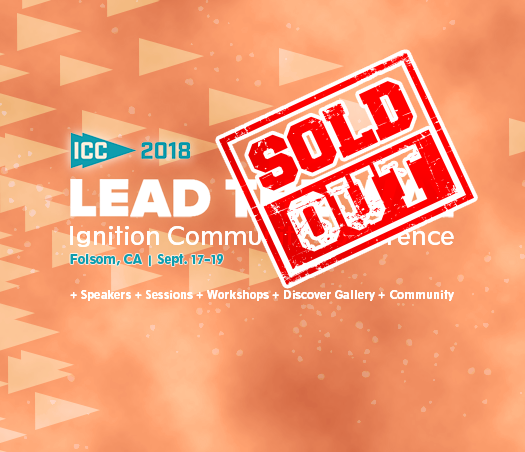 ICC Banner Small Sold Out