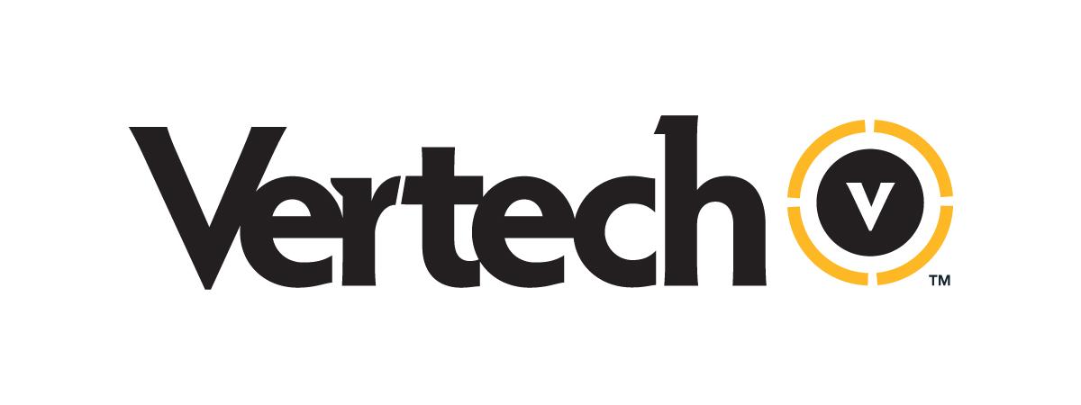 Vertech logo